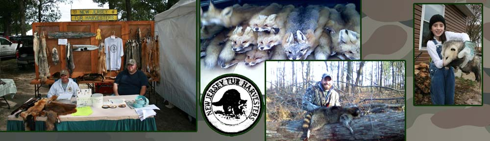 New Jersey Fur Harvesters